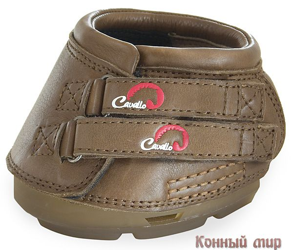 Cavallo Simple Boots - 3 размер