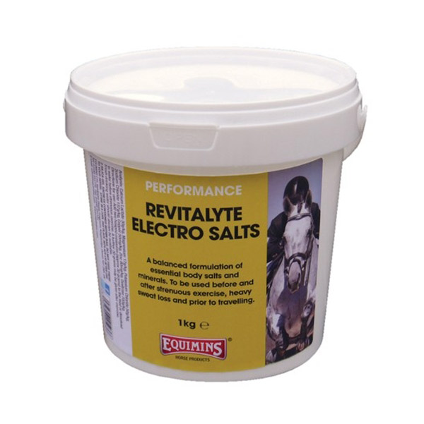 Электролит с пробиотиками Ревиталайт Revitalyte Electro Salts 1кг